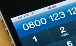 Your 0800 number could be damaging your business, and here's why: