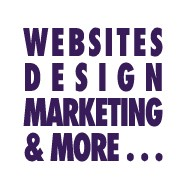 Website Design in Leicestershire and around the UK Midlands